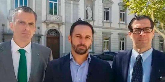 """El abogado de VOX, acusación particular en el juicio a los golpistas catalanes: """"Disfrutaré como un enano"""""""