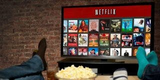 La osada promoción de Netflix: un fin de semana gratuito para todo un país