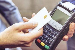 El 66% de los españoles prefiere pagar sin efectivo
