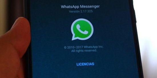 ¿Sabes cómo restaurar los mensajes borrados gracias a un error recién descubierto en WhatsApp ?