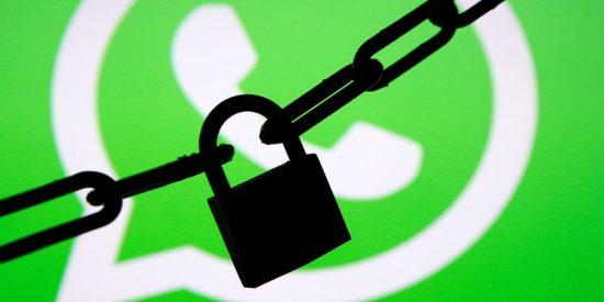 Las 5 razones para dejar de usar WhatsApp ahora mismo