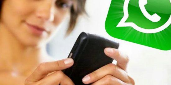 ¿Sabías que WhatsApp dificulta mantener en secreto que se vio el estado temporal de otra persona?