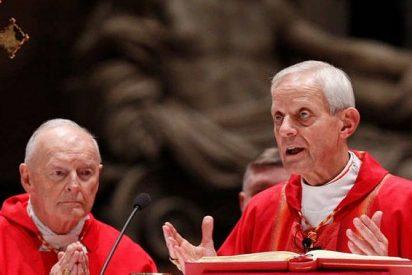 Wuerl denunció los abusos de McCarrick en 2004 al Nuncio, sin que ni éste ni Roma actuaran