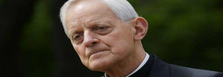 """Wuerl: """"No oí más acerca del asunto McCarrick"""" tras denunciarle al nuncio en 2004"""