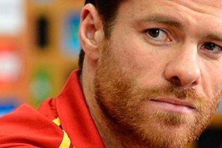 Rebajan a dos años y medio la petición de cárcel para Xabi Alonso por fraude fiscal