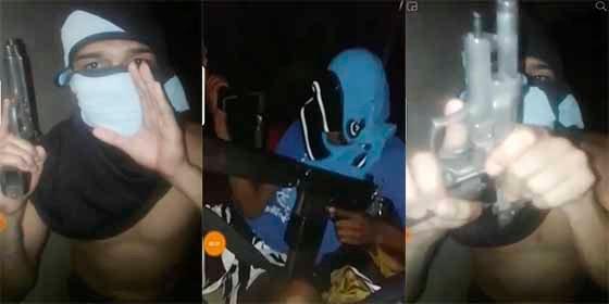 """Riesgo de guerra xenófoba: """"Si persiguen a los venezolanos matamos a los ecuatorianos"""""""