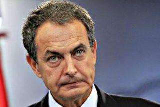 Zapatero deja de ser mediador en Venezuela y le cae la más grande: