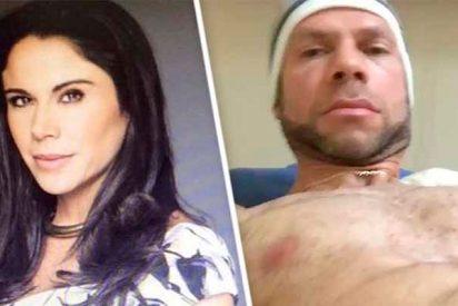 ¿El exfutbolista Zague le mandó tremenda indirecta a la periodista Paola Rojas?