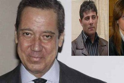El asesino que hace trizas a la juez que 'tortura' con la prisión preventiva a Eduardo Zaplana