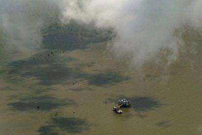 ¿Sabías que gigantes zonas muertas se propagan por todo el mundo?