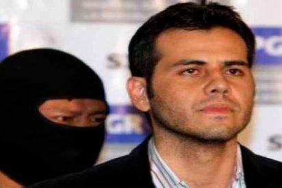 Vicente Zamada, hijo de un líder del cártel de Sinaloa, traiciona a su padre en pleno juicio del Chapo