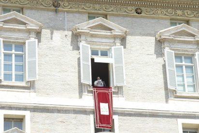 """El Papa se compromete a que """"la Iglesia vuelva a ser absolutamente creíble y digna de confianza en su misión"""""""