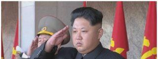 Detectan una explosión y un terremoto en la frontera entre Corea del Norte y China y todo parece una nueva prueba nuclear de Kim Jong-un