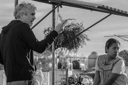 ROMA y las 10 mejores películas originales de Netflix de 2018
