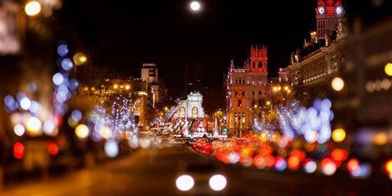 ¿Sabes a qué suenan los barrios más populares de MADRID? Nosotros sí