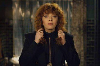 Todo lo que debes saber sobre el último hit de Netflix 'MUÑECA RUSA'
