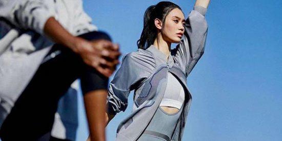 Adidas by Stella McCartney, la COLECCIÓN que respeta el medio ambiente