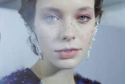 El make up del momento solo apto para amantes del BRILLI-BRILLI