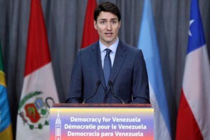 Canadá entregará 40 millones de dólares de ayuda humanitaria para los venezolanos