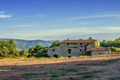"""El Turismo Rural no convence a los enamorados este """"San Valentín"""""""