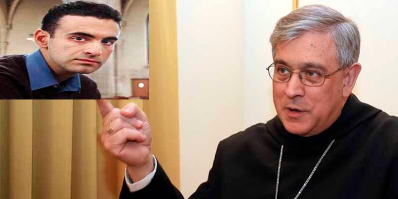 El nacionalismo catalán ayudó a encubrir los abusos sexuales de los monjes independentistas de Montserrat