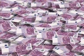 Le caen 12 millones de 'propina' por encontrar en la calle el boleto premiado del Euromillones