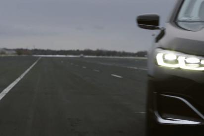 BMW 745e: ¡La lujosa berlina que te dejará alucinado!