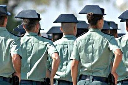 Independientes de la Guardia Civil (IGC) representa a los guardias civiles integrantes de EUROPOL piden igualdad de trato
