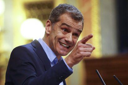 """Cantó, sobre la decisión judicial de excluirle de la lista de Ayuso: """"Lo importante es un Madrid libre el 4-M"""""""