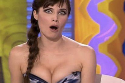 ¿Sabes cuánto pesa Pilar Rubio?