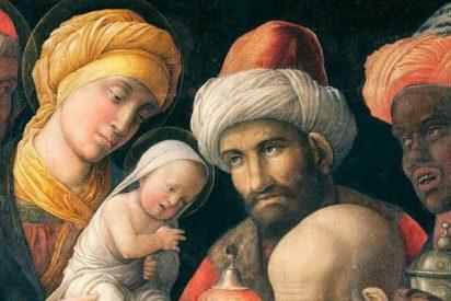 """Juan de Dios Ramírez-Heredia Montoya: """"Para nosotros y para nuestros hijos todos los días del año es Navidad"""""""