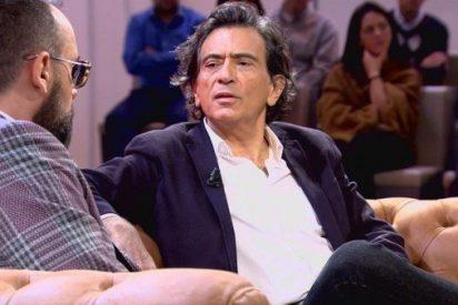 Escándalo en Cuatro, Risto Mejide expulsa a Arcadi Espada fuera de sí: hijo de puta