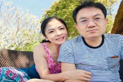 Descubre que su novio le salvó la vida 11 años atrás