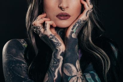 Y si te decimos que los tatuajes influyen en tu vida sexual, ¿cómo te quedas?