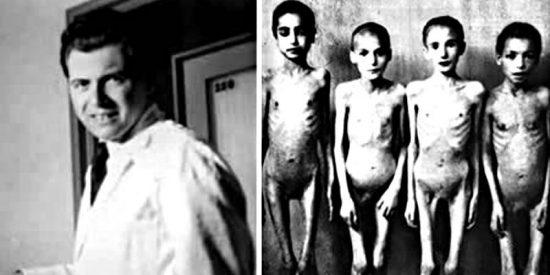 El 'Ángel de la Muerte' de Auschwitz: La perversa y misteriosa vida de Josef Mengele