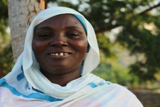 """Aaminah, víctima de la ablación: """"El dolor que yo sentí no se puede imaginar"""""""