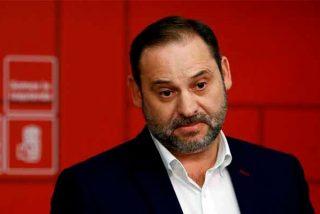 José Luis Ábalos será denunciado por prevaricación tras las presiones a la Policía para destruir los vídeos de seguridad