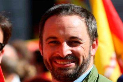 EL llenazo de VOX en Toledo pone de los nervios a 'filoetarras y bolivarianos'