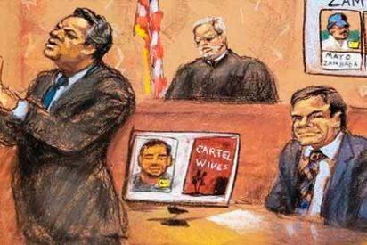 El Jurado de Nueva York declara culpable al Chapo por narcotráfico y todo apunta a la perpetua