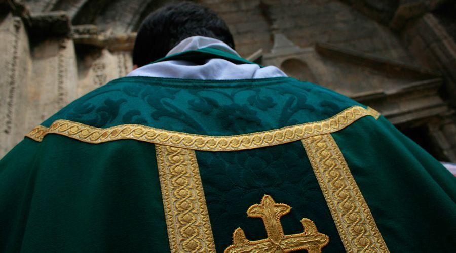 Los claretianos de Cataluña abren un correo para recibir información de casos de abusos