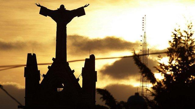 700 casos de abusos sacuden a la Iglesia Bautista de EEUU