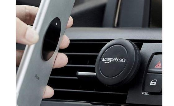 Soporte de teléfono universal para la rejilla de ventilación del coche