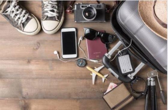 Accesorios para viajes más vendidos en Amazon