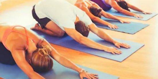 Accesorios para yoga, (nuestra selección desde 7 €)