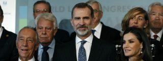 """El soberano golpe del rey Felipe VI a Torra: """"No es admisible apelar a una supuesta democracia sin respetar la ley"""""""