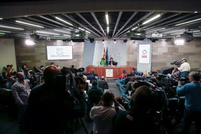 El Gobierno admite, por primera vez, que tal vez no pueda exhumar a Franco antes de las generales