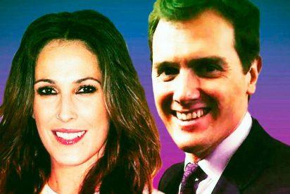 """Albert Rivera y Malú """"fueron pillados juntos"""" por la ex pareja del líder de Ciudadanos"""