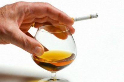 Identifican los genes que nos predisponen a consumir de tabaco y alcohol