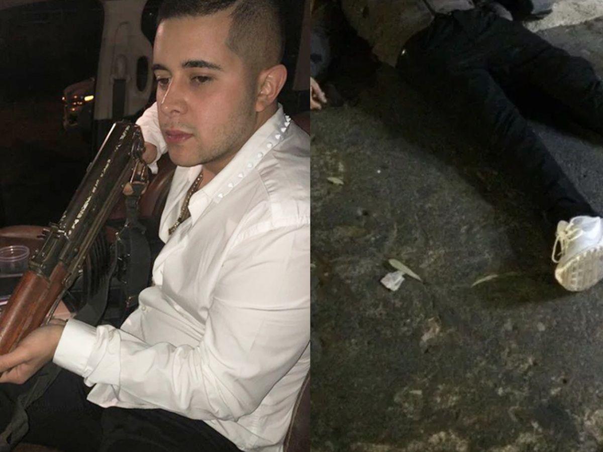 México: Asesinan a balazos al joven cantante Alejandro Villa