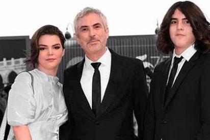 Las nauseabundas burlas al hijo de Alfonso Cuarón con autismo durante los Oscar